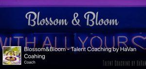 Volg jij de Facebookpagina van Bloom&Blossom al?